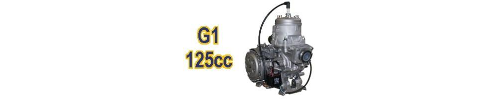 Crs motoren en onderdelen