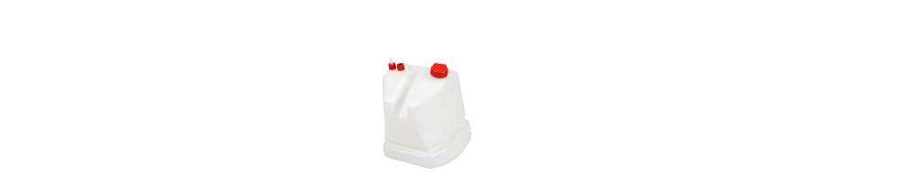 Benzine tank